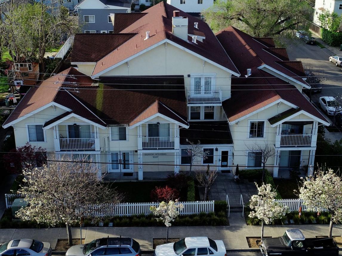 Bishop Roy C Nichols - Affordable Senior Housing
