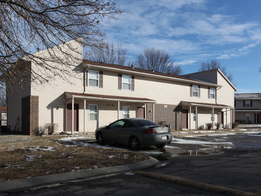 Woodlen Place Apartments - Affordable Housing
