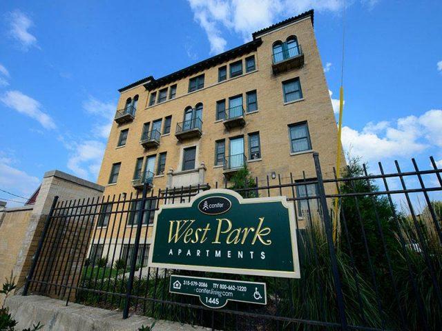 West Park Apartments New York