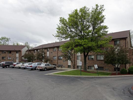 Hillcrest Elderly - Affordable Senior Community