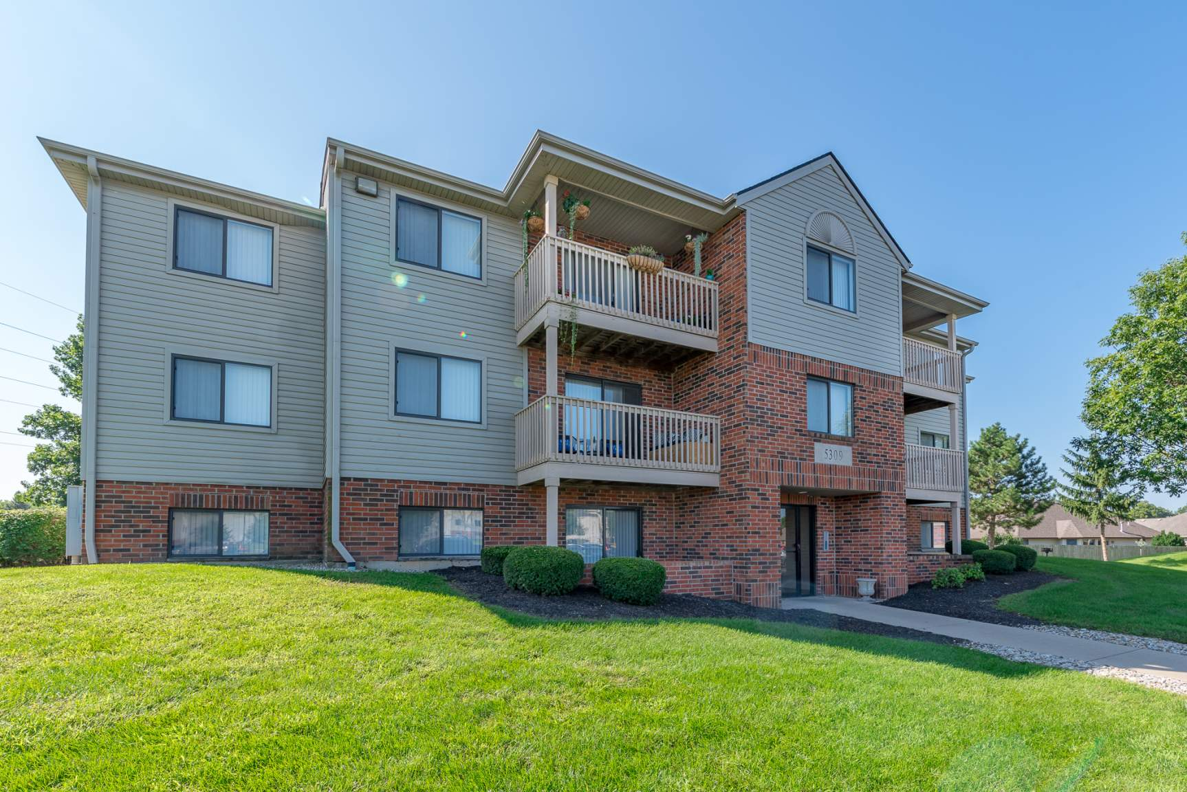 Mill Pond Apartments - Affordable Community