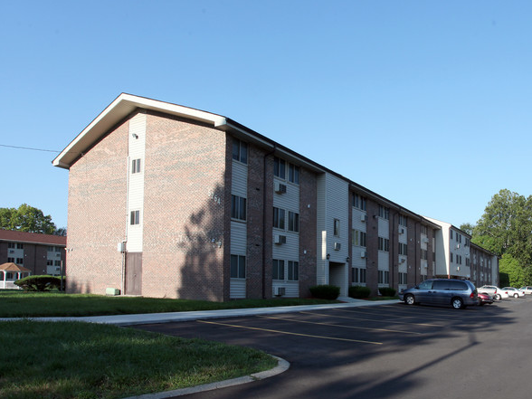 Mt. Zion Suburban Apartments - Affordable Housing