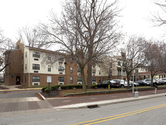 Goodwin Plaza - Affordable Housing