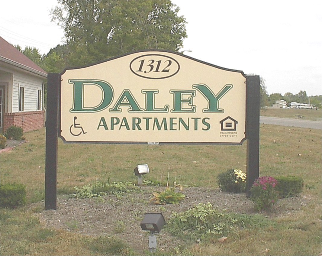 Daley Apartments - Low Income Affordable Housing