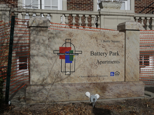 Battery Park - Affordable Senior Apartments