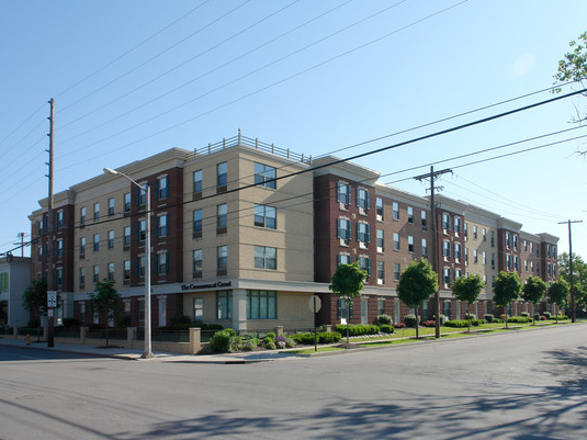 Commons at Grant - Affordable Senior Housing