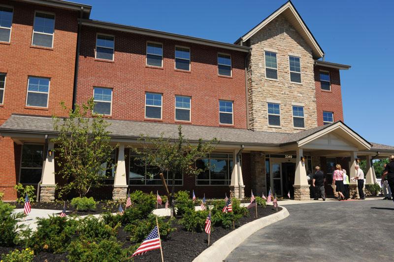 Commons at Livingston - Affordable Senior Housing