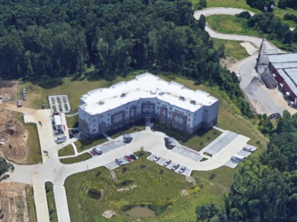 Commons at Madeline Park - Affordable Senior Housing