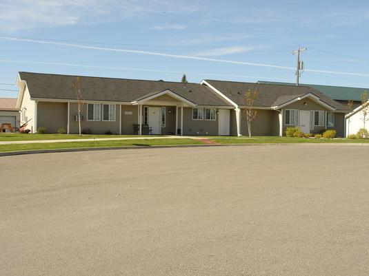 Hayden Crossing - Affordable Senior Housing
