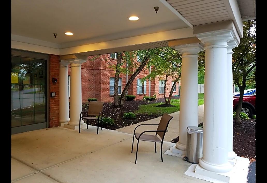 Hickory Grove - Affordable Senior Housing