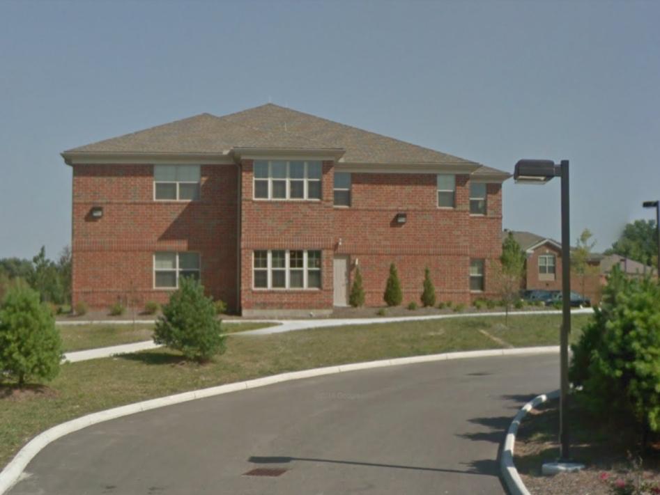 Mother Teresa Commons - Affordable Senior Housing