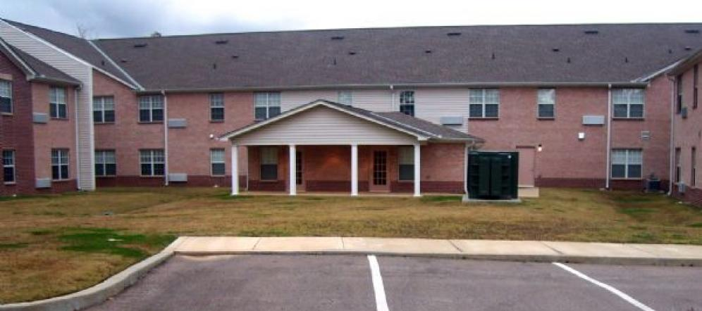 Newberry Heights - Affordable Senior Housing
