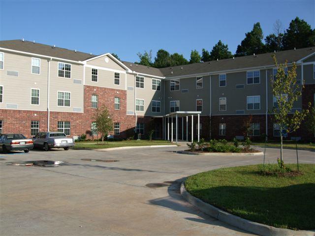 Southwood Square - Affordable Senior Housing