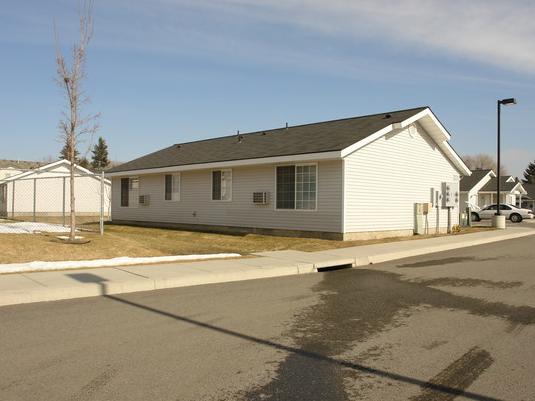 Sprague Crossing - Affordable Senior Housing