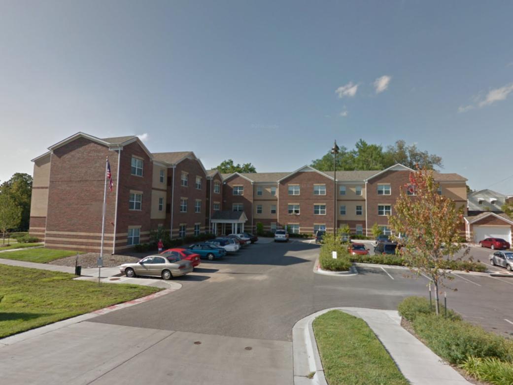Sterling Plaza - Affordable Senior Housing
