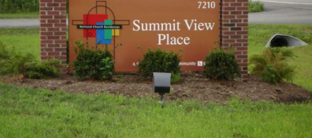 Summit View Place - Affordable Senior Housing