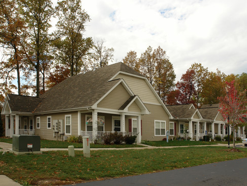 Tods Crossing - Affordable Senior Housing