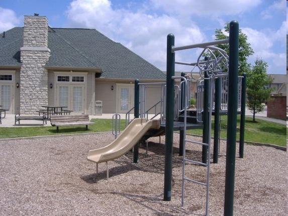 Walnut Grove - Affordable Senior Housing