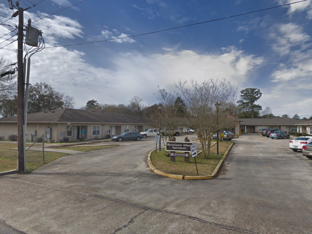 Westminster Albany | A Ministry of the Presbytery of South Louisiana - Affordable Senior Housing