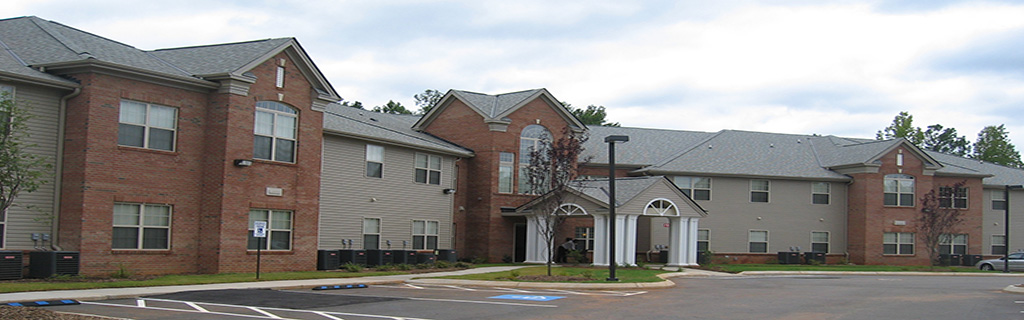 Willowbrook Crossing - Affordable Senior Housing