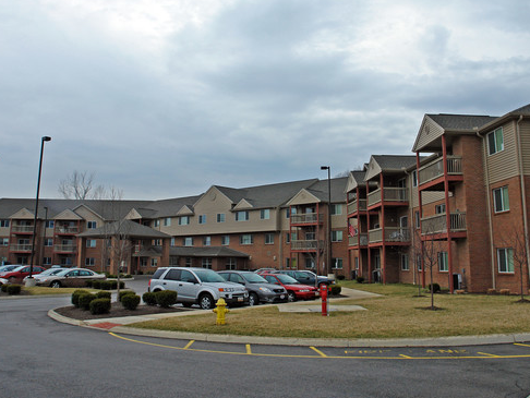 Wright Place - Affordable Senior Housing