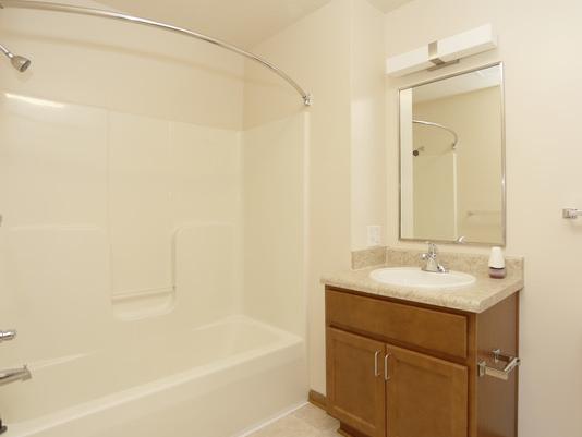 Ashton Ridge Apartments - Low Income