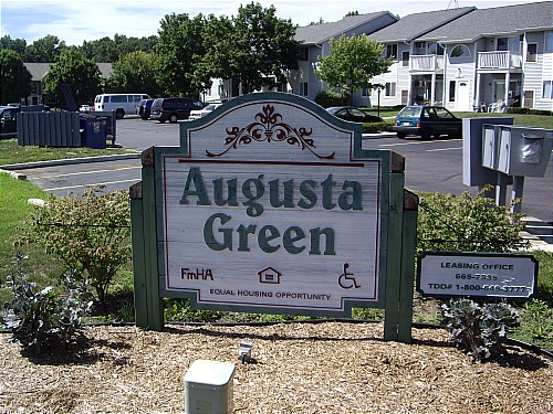Augusta Green Apartments - Affordable Housing