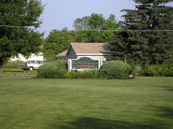Birchwood Garden Apartments - Low Income