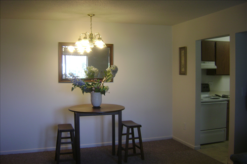 Galesburg Village Apartments - Affordable