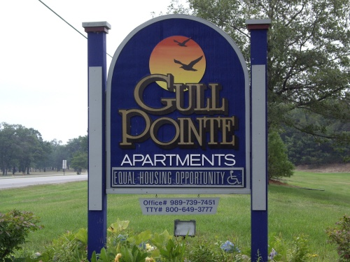 Gull Pointe Apartments - Low Income