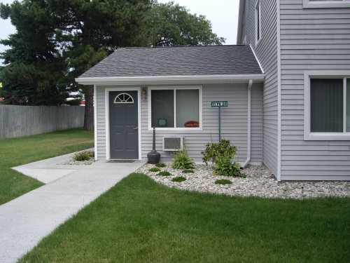 Huron Beach Apartments - Low Income