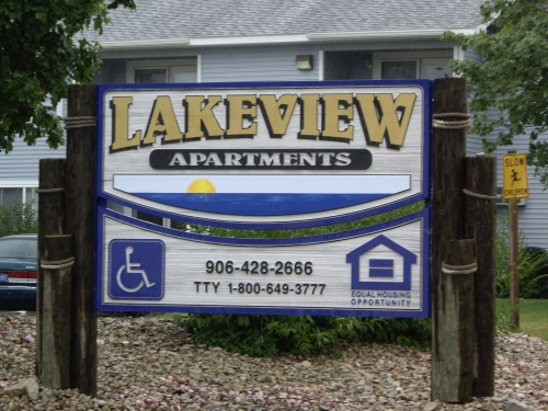 Lakeview Apartments - Low Income
