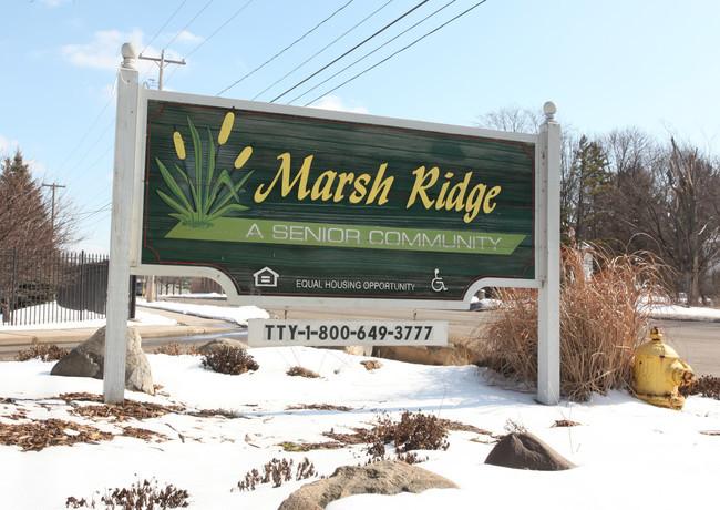 Marsh Ridge Apartments - Low Income