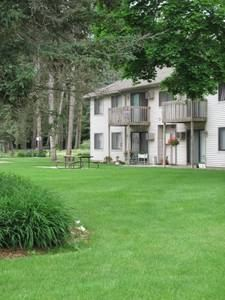 Pine Grove Terrace Apartments - Low Income