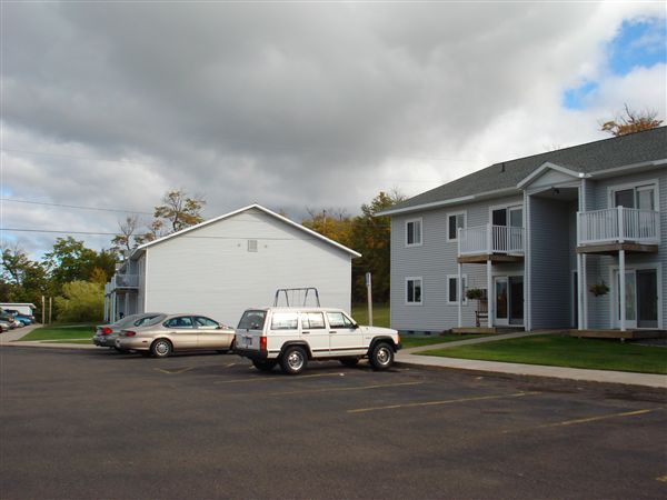 Rangetowne Apartments - Low Income