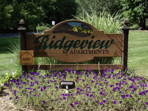 Ridgeview Apartments - Low Income