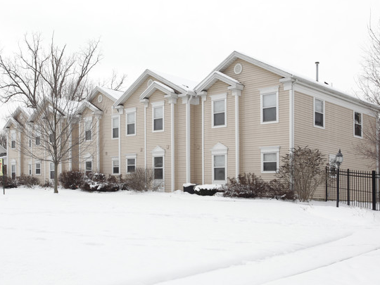 Summit Park Apartments - Low Income
