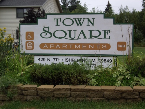 Town Square Apartments - Low Income