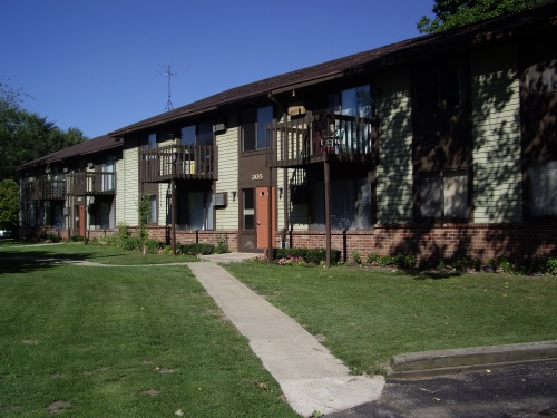 Vintage Apartments - Low Income