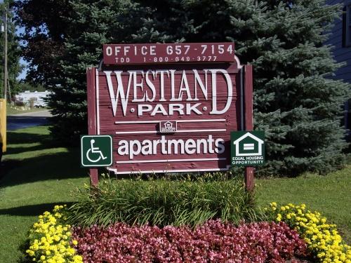 Westland Park Apartments - Low Income