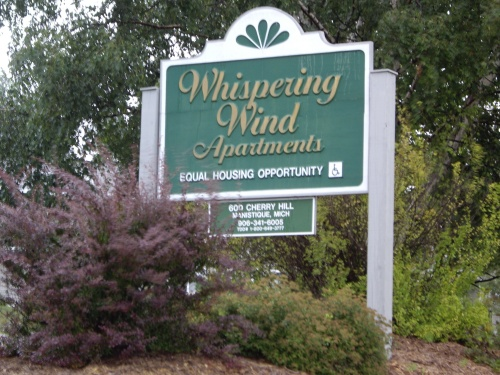 Whispering Wind Apartments - Low Income