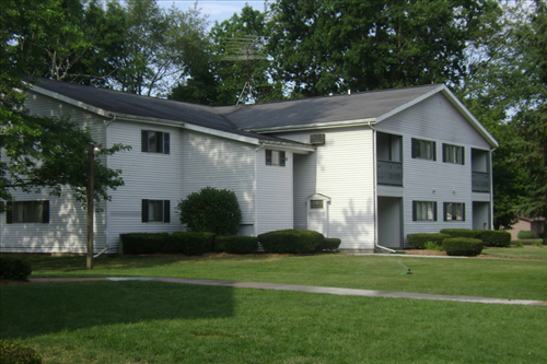 Woodland Apartments - Low Income
