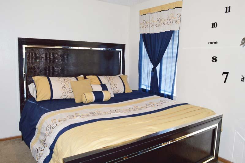 Chateau Deville Apartments - Low Income