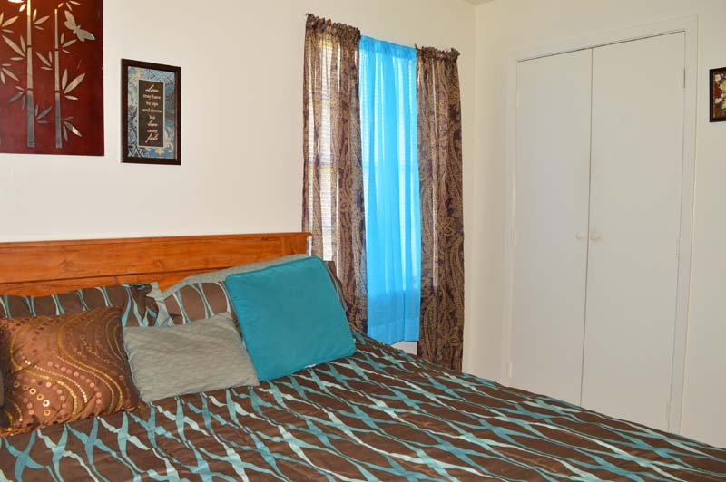 Hickory Hills Apartments - Low Income