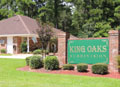 King Oaks Subdivision - Low Income