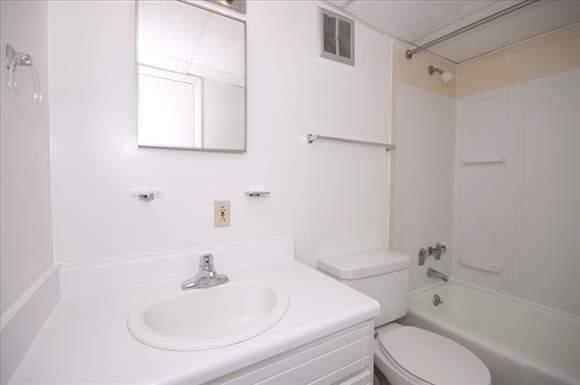 Parkridge Apartments - Affordable