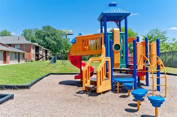 Robinhood Park Apartments - Low Income