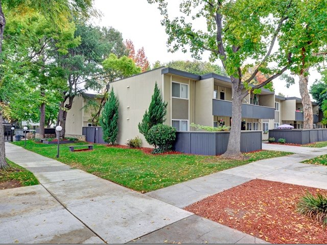 Trestles Apartments - Affordable Housing Community