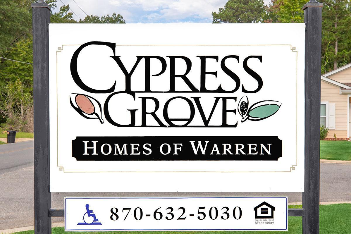 Cypress Grove Homes - Warren Affordable Community