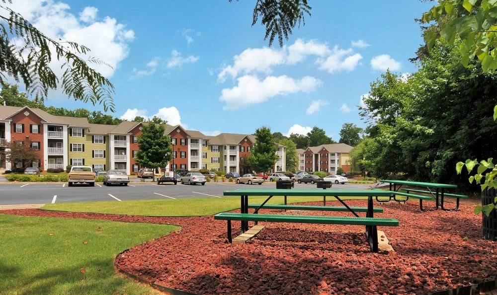 Magnolia Village Apartments - Affordable Community